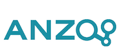 Graphileon includes support for AnzoGraph : logo